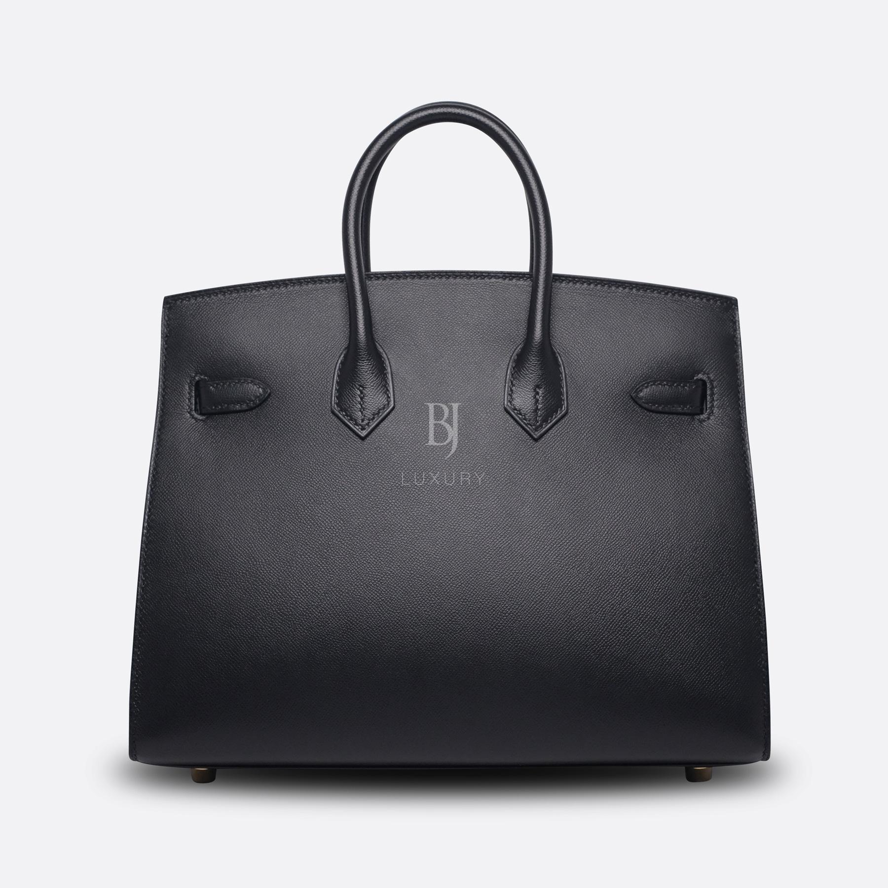 Birkin Sellier 25 Black Veau Madame Gold BJ Luxury 12.jpg
