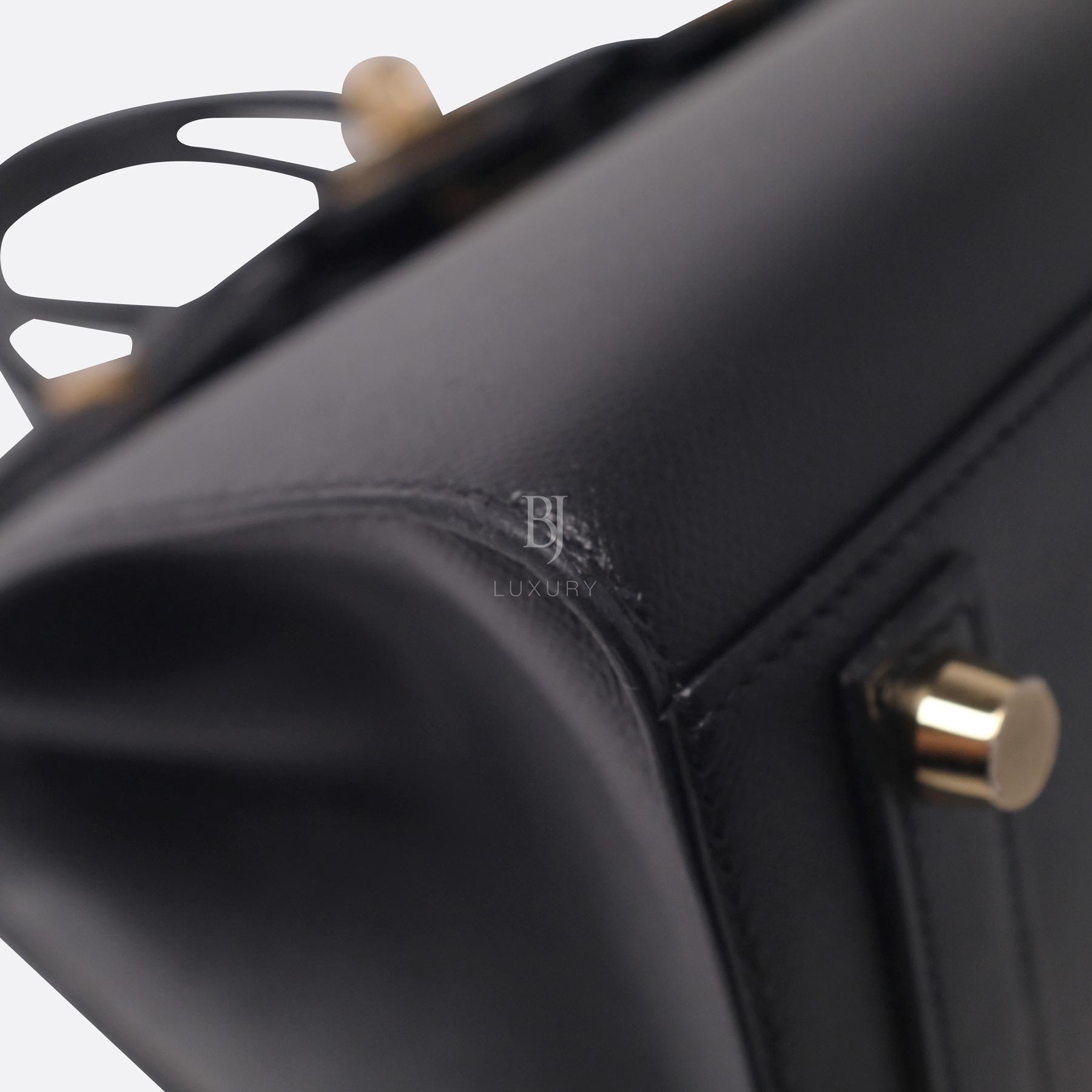 Birkin Sellier 25 Black Veau Madame Gold BJ Luxury 15.jpg