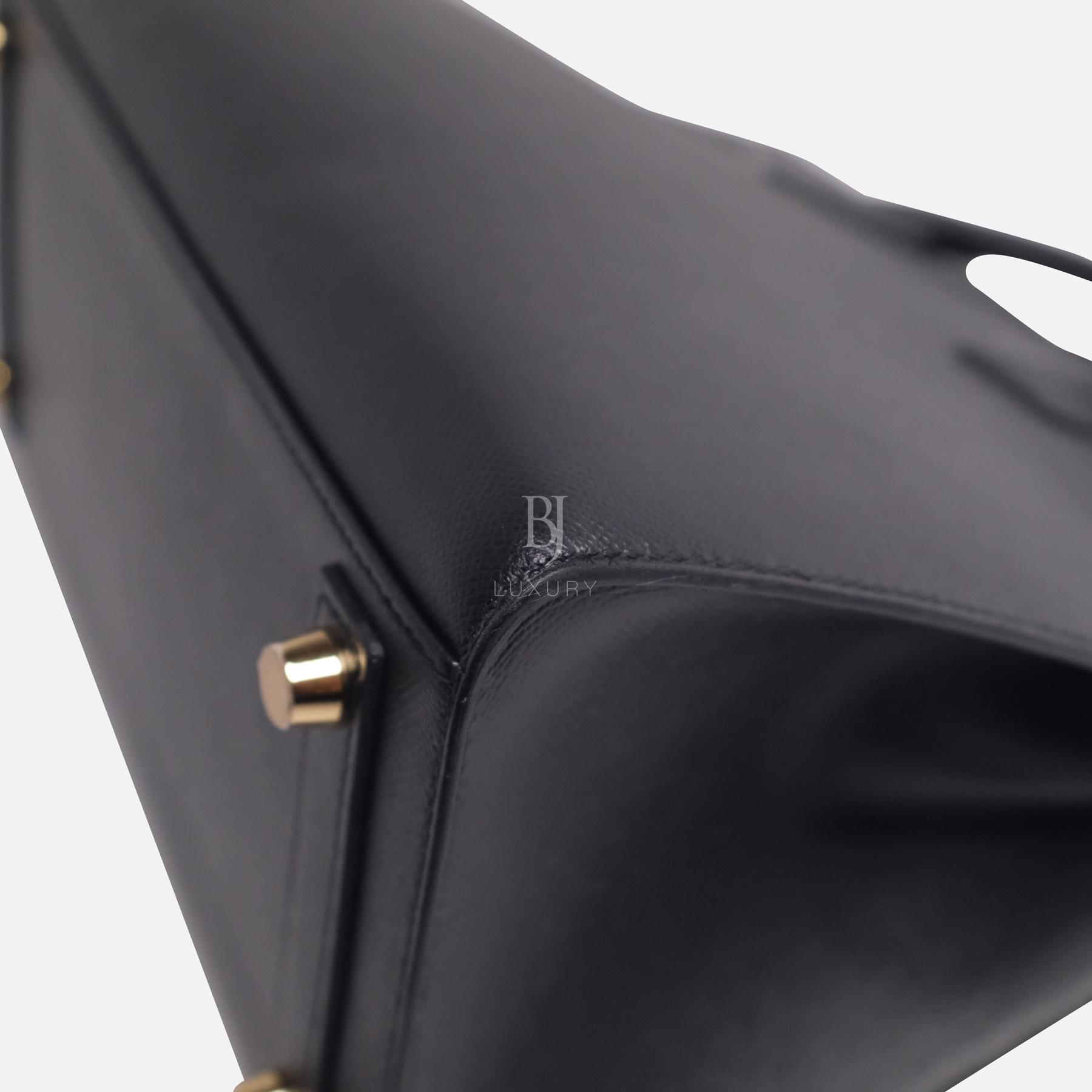Birkin Sellier 25 Black Veau Madame Gold BJ Luxury 17.jpg
