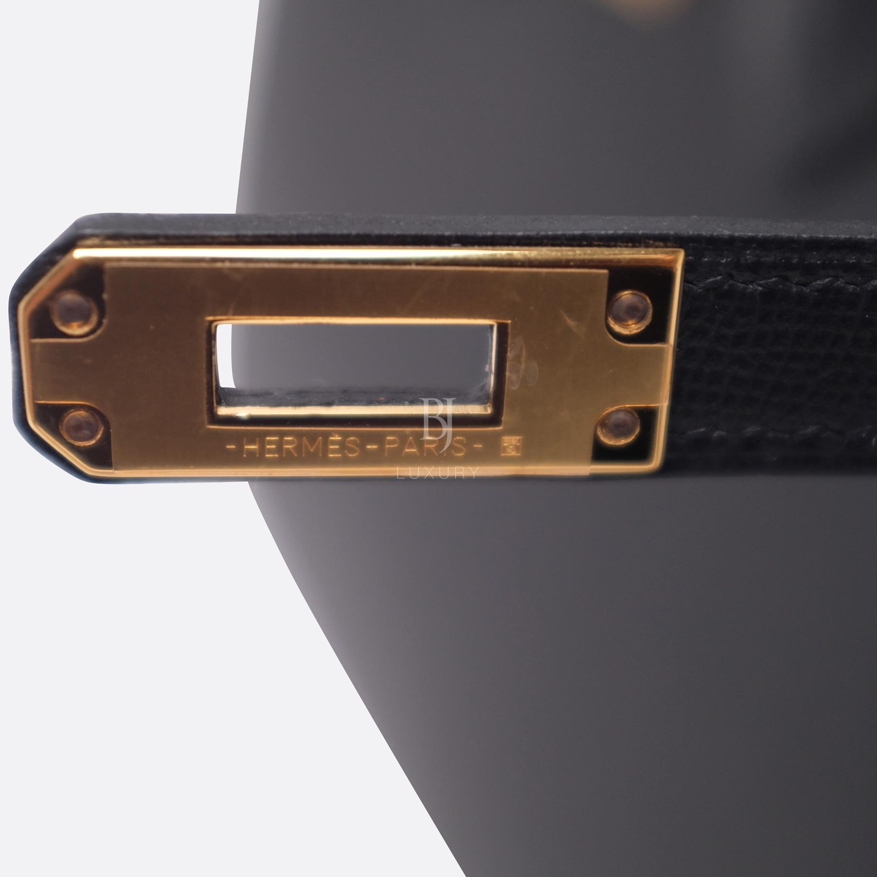 Birkin Sellier 25 Black Veau Madame Gold BJ Luxury 3.jpg