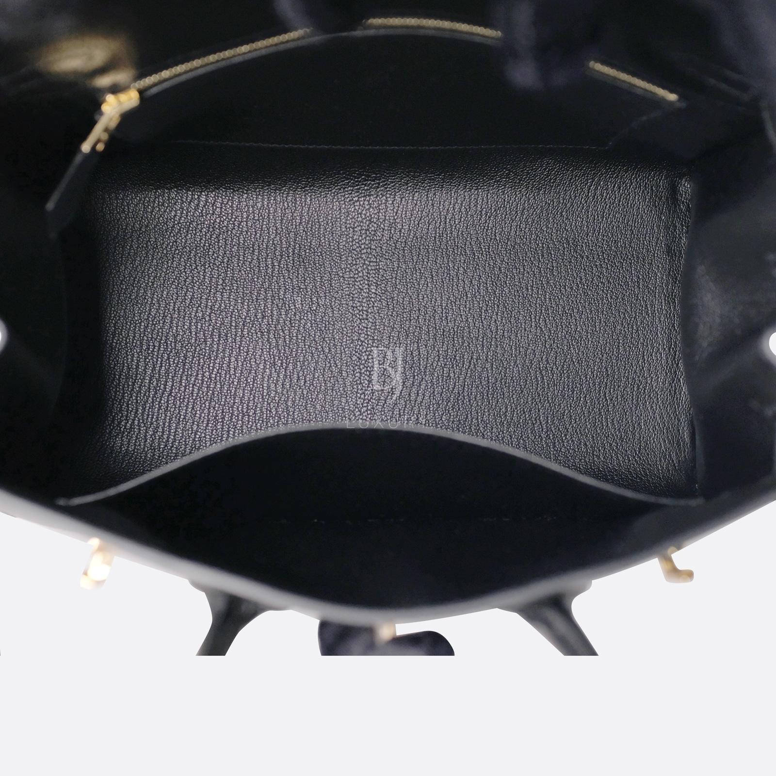 Birkin Sellier 25 Black Veau Madame Gold BJ Luxury 8.jpg