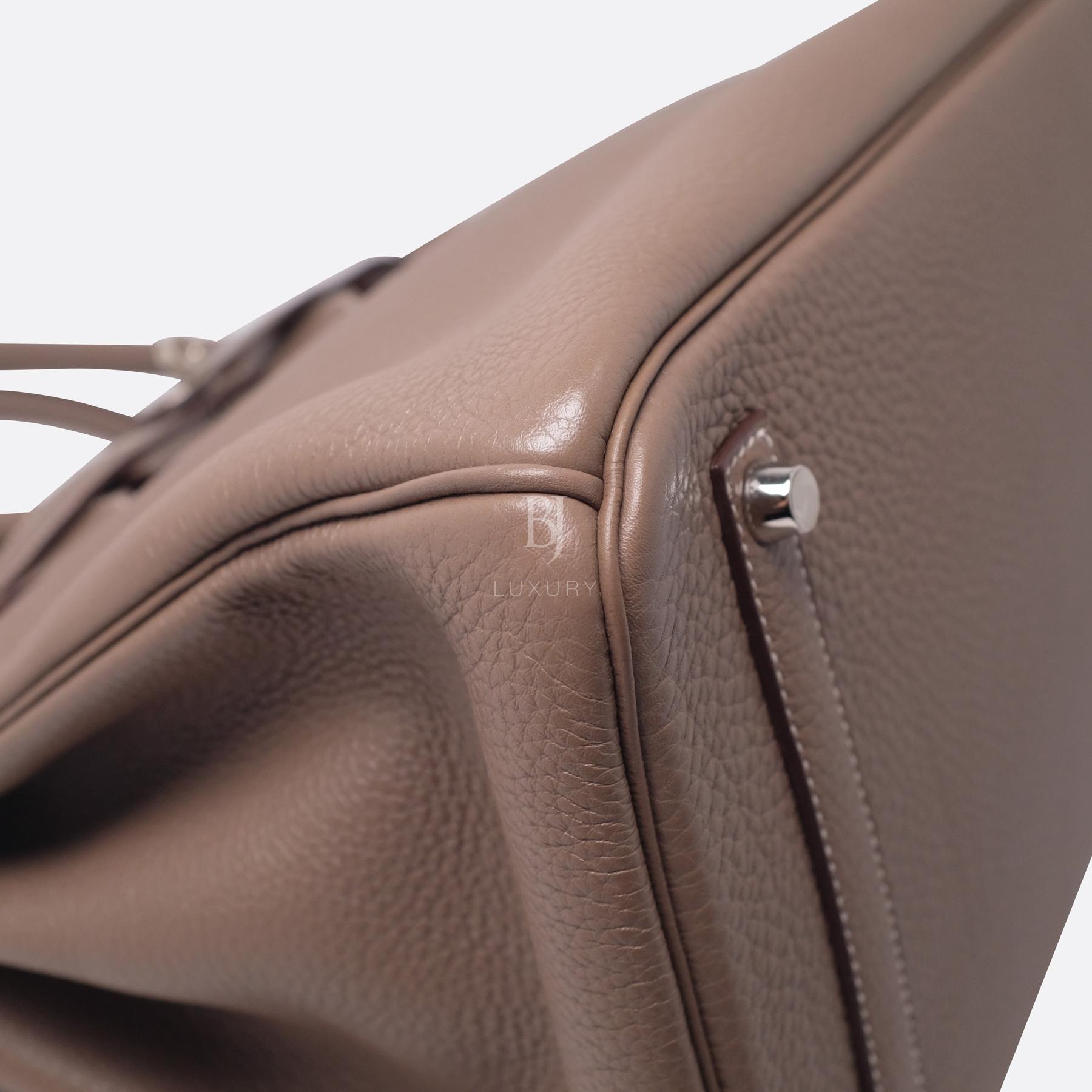 Hemes Birkin 35 Etoupe Palladium Togo BJ Luxury 7.jpg