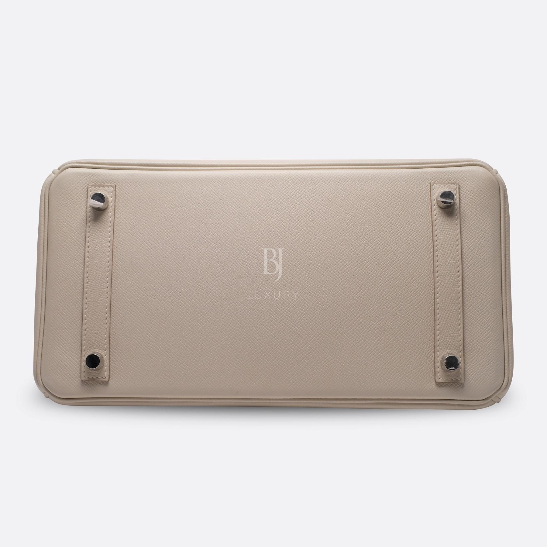 Hermes Birkin 30 Epsom Craie Palladium BJ Luxury 12.jpg