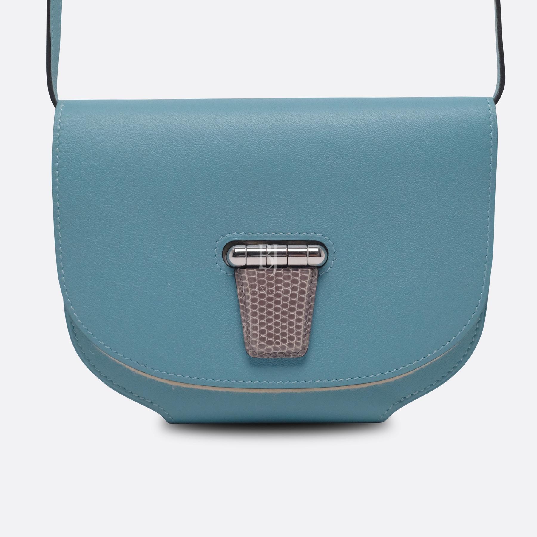 Hermes Conveyor Bag 16 Turquoise Swift Lizard Palladium BJ Luxury 1.jpg