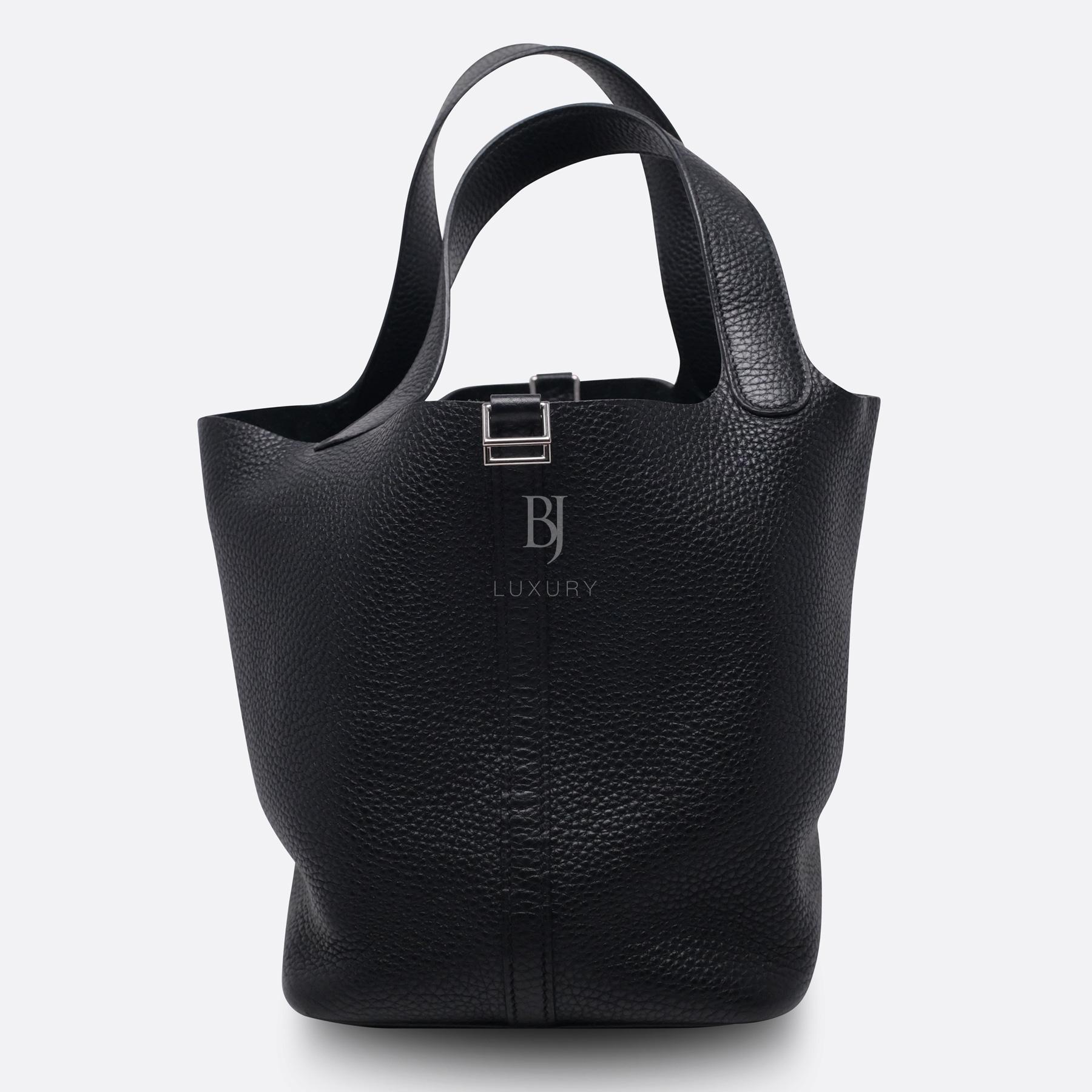 Hermes Picotin 22 Palladium Clemence BJ Luxury 1.jpg