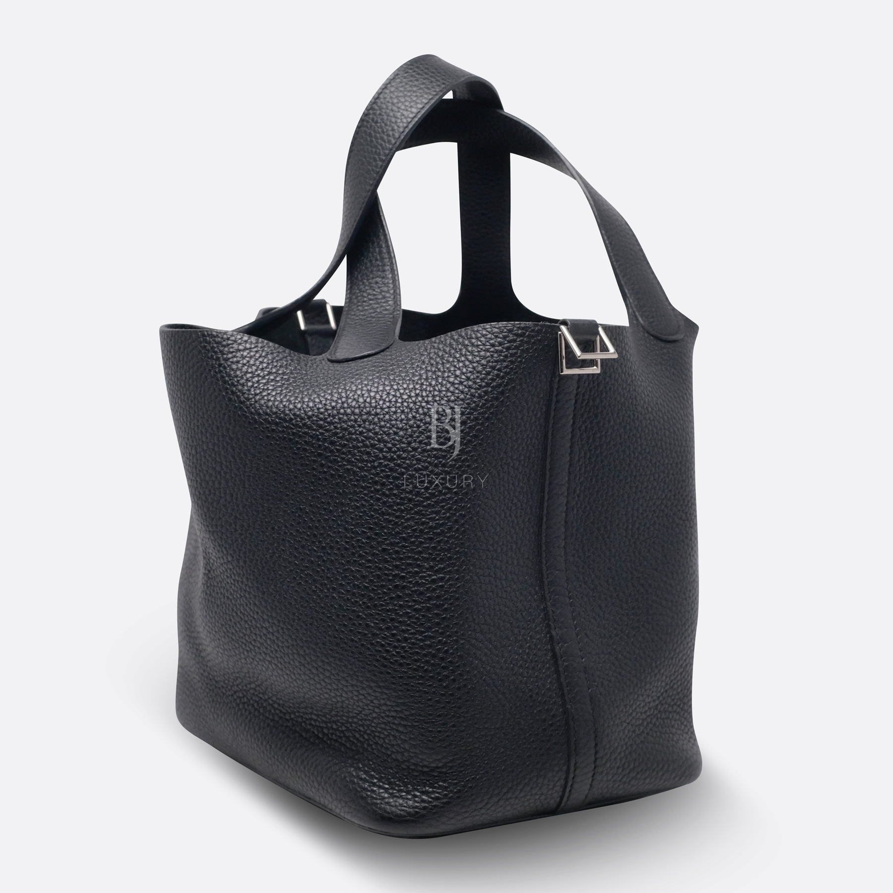Hermes Picotin 22 Palladium Clemence BJ Luxury 2.jpg