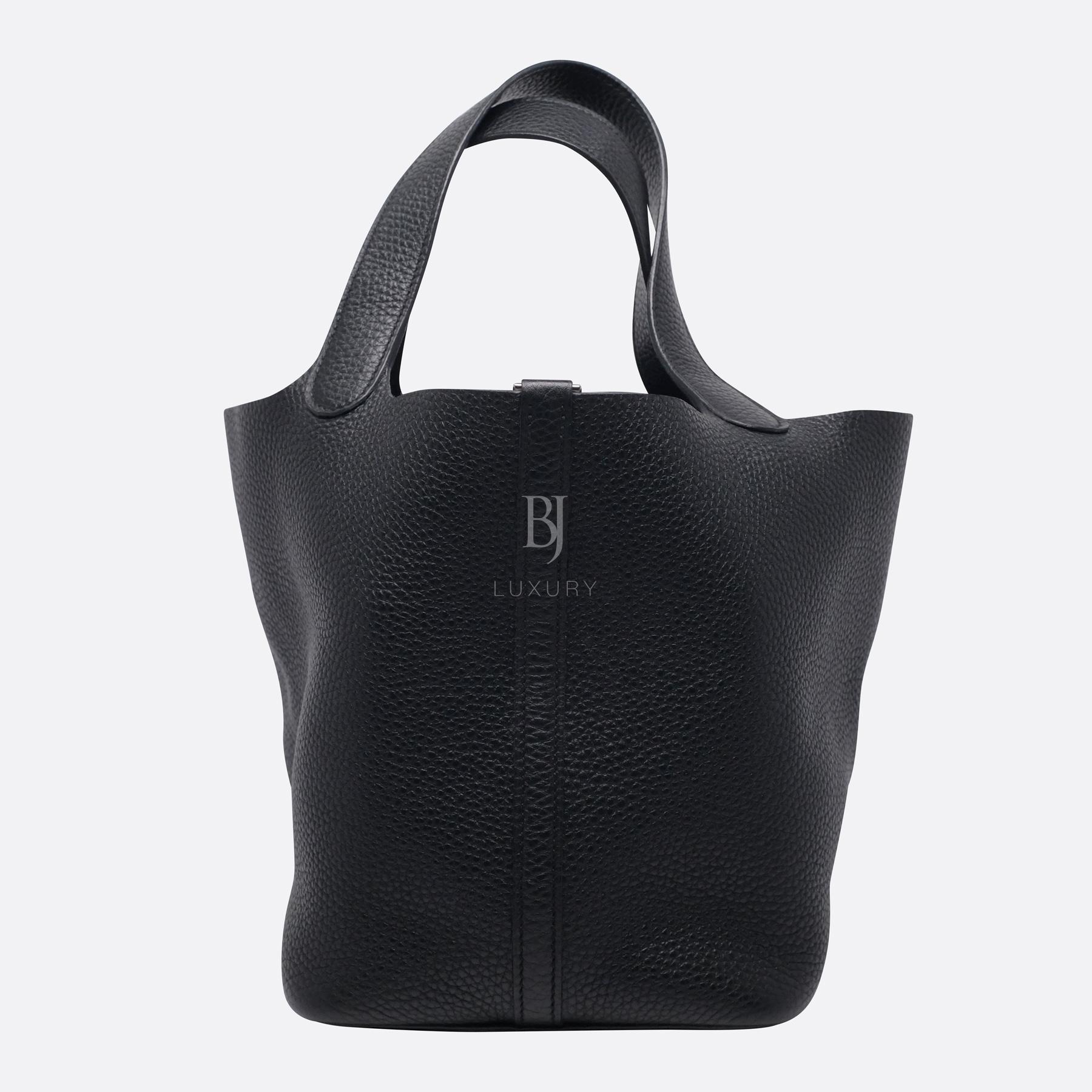 Hermes Picotin 22 Palladium Clemence BJ Luxury 4.jpg