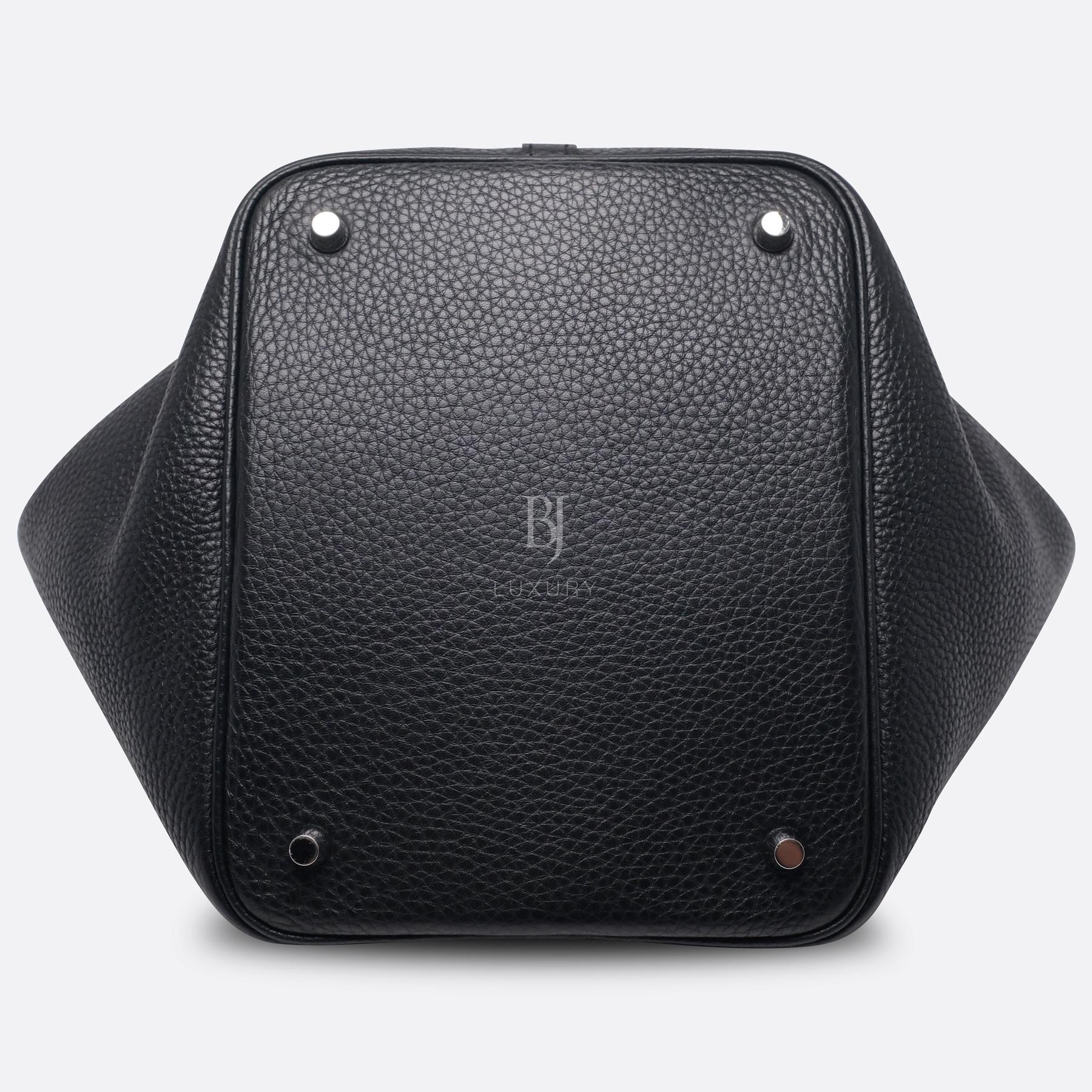 Hermes Picotin 22 Palladium Clemence BJ Luxury 7.jpg